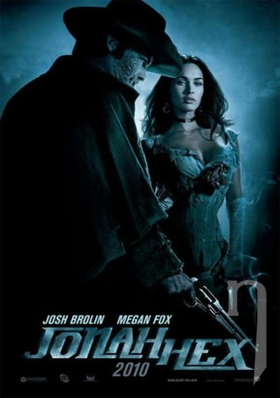DVD Film - Jonah Hex