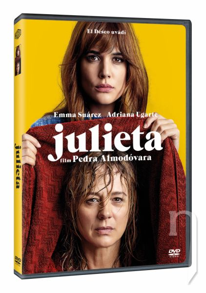 DVD Film - Julieta