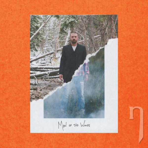 CD - Justin Timberlake: Man of the Woods