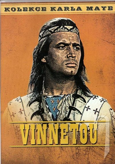 DVD Film - Karel May: Winnetou I