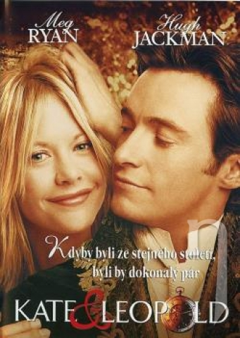 DVD Film - Kate a Leopold