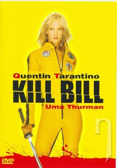 DVD Film - Kill Bill