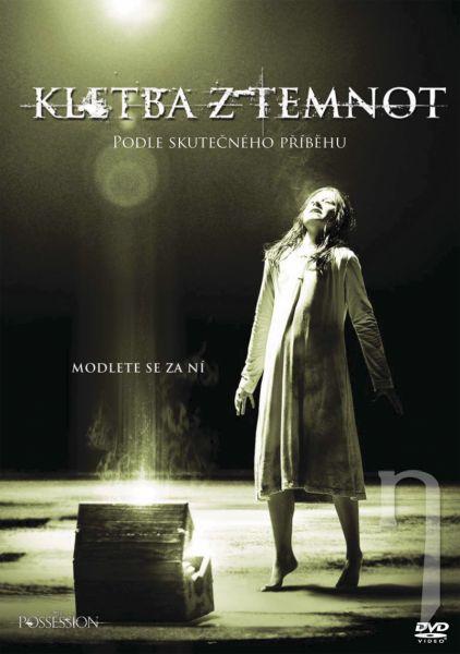 DVD Film - Kliatba z temnôt