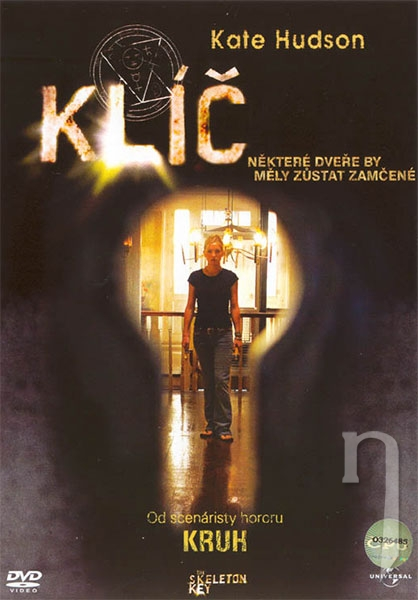 DVD Film - Klíč