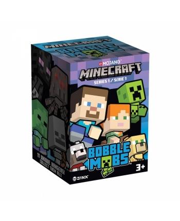 Kľúčenka v škatuľke - Minecraft - 8 cm