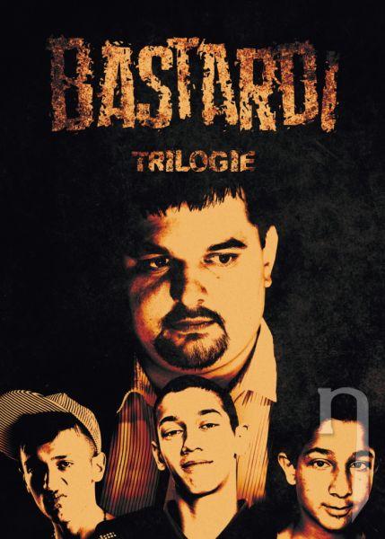 DVD Film - Kolekcia Bastardi (3 DVD)