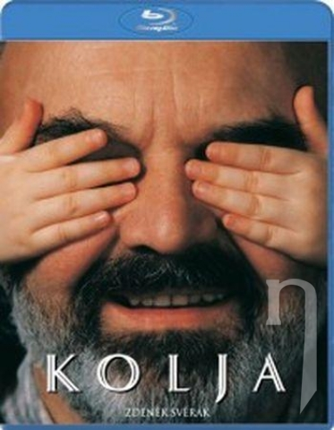 BLU-RAY Film - Kolja (Blu-ray)