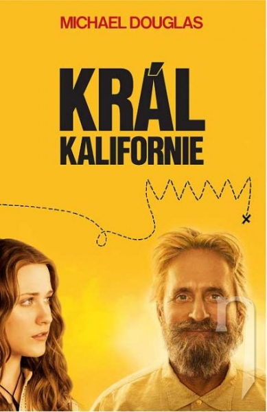 DVD Film - Kráľ Kalifornie