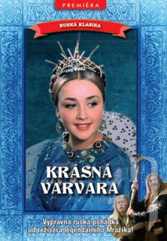 DVD Film - Krásna Varvara