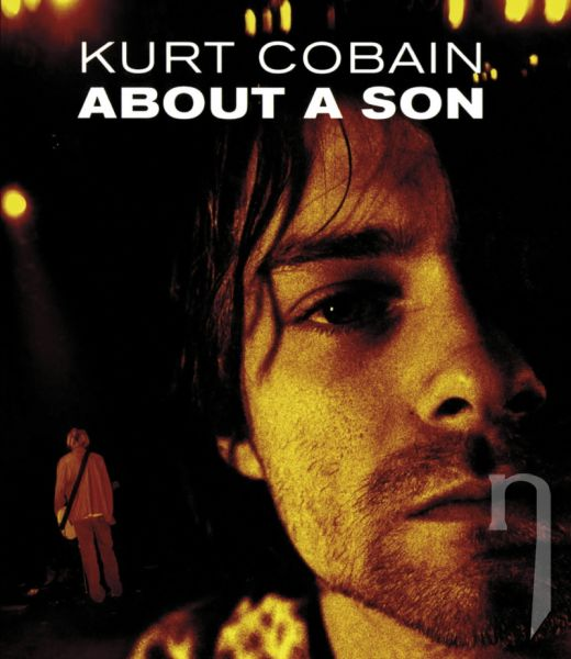 BLU-RAY Film - Kurt Cobain About a Son