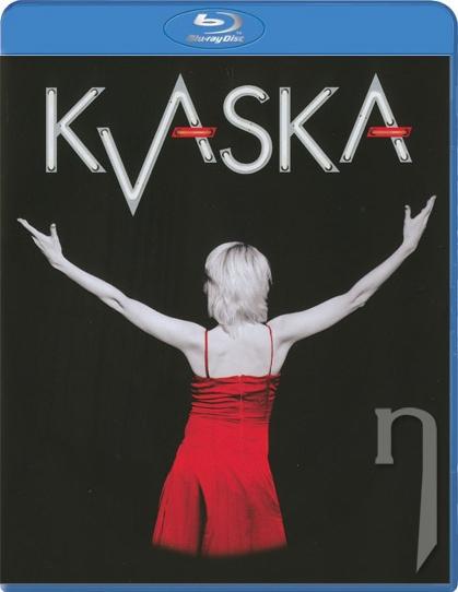BLU-RAY Film - Kvaska
