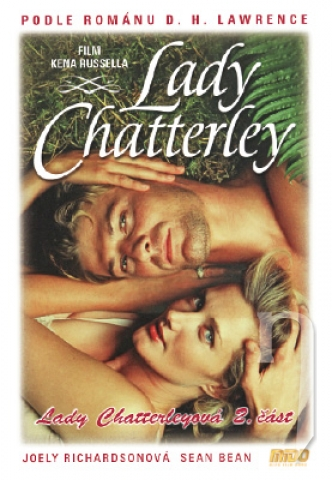 DVD Film - Lady Chatterley 02