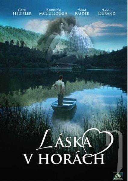 DVD Film - Láska v horách
