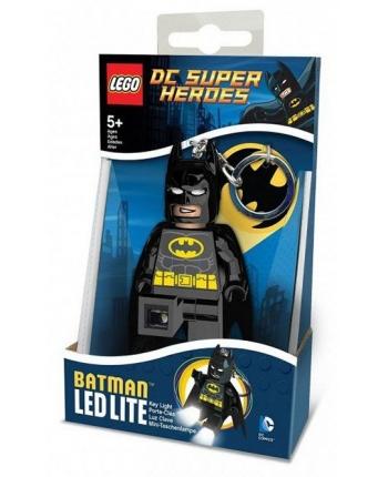 LED kľúčenka Batman - LEGO Batman Movie (7,5 cm)