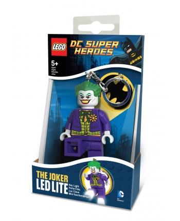 LED kľúčenka Joker 2 - DC Heroes (7,5 cm)