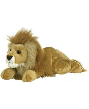 Plyšový lev Leonardus - Flopsie (30,5 cm)