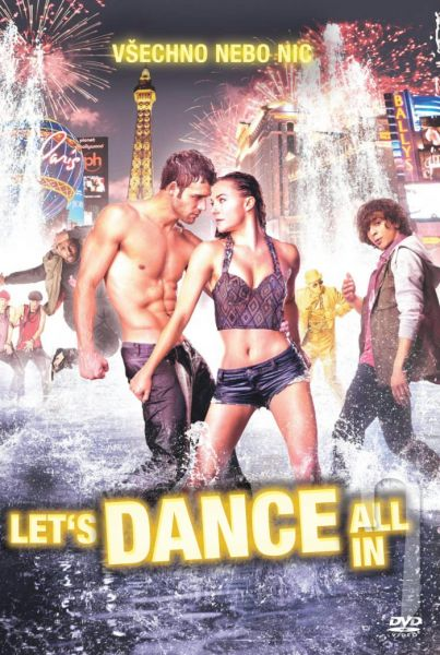 DVD Film - Lets Dance: All In