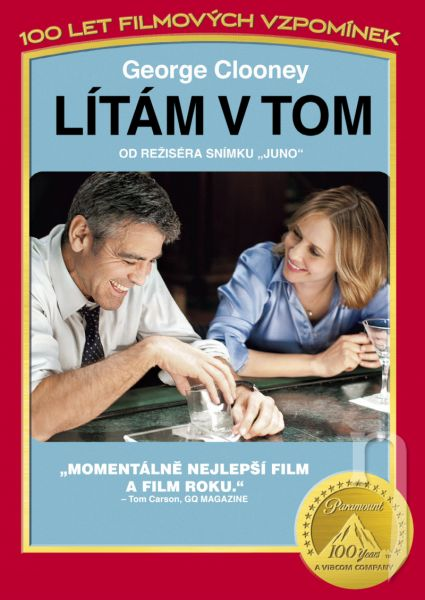 DVD Film - Lietam v tom