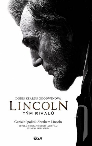 Kniha - Lincoln
