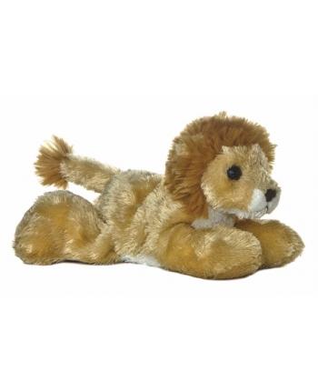 Plyšový lev Lionel - Flopsie (20,5 cm)