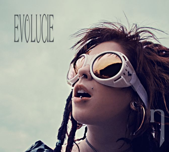 CD - LUCIE - Evolucie