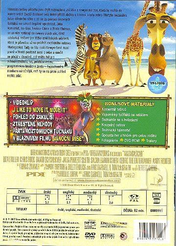 Madagaskar dvd : St regis princeville spa menu