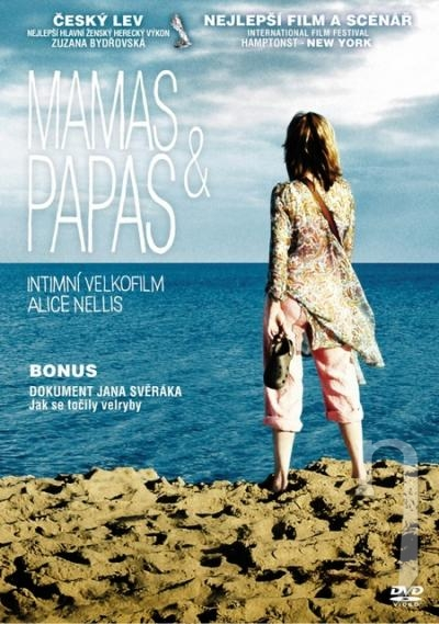 DVD Film - Mamas & Papas