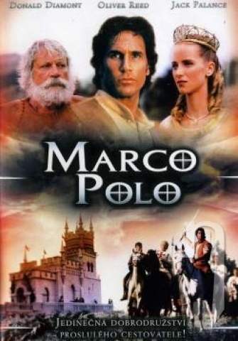 DVD Film - Marco Polo