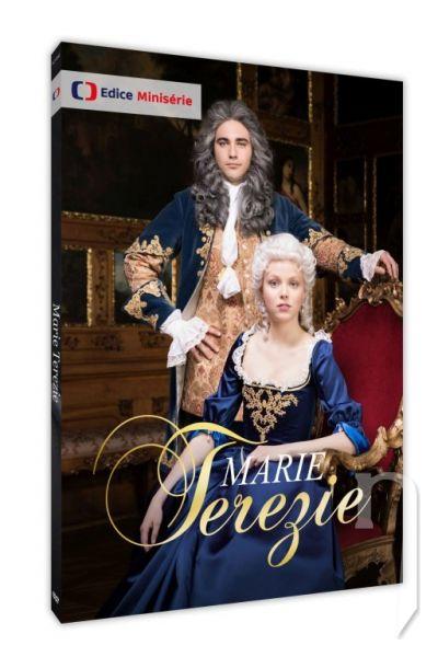 DVD Film - Marie Terezie