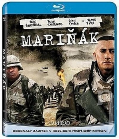 BLU-RAY Film - Mariňák (Bluray)