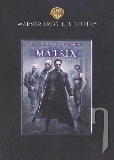 DVD Film - Matrix