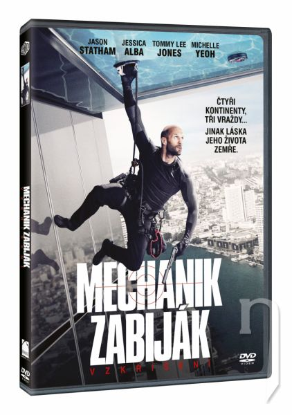 DVD Film - Mechanik 2