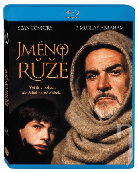 BLU-RAY Film - Meno ruže (Bluray)