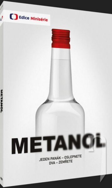 DVD Film - Metanol