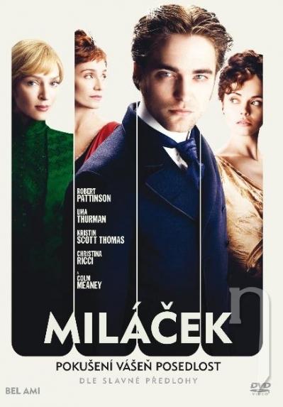 DVD Film - Miláčik