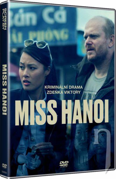 DVD Film - Miss Hanoi
