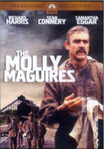DVD Film - Molly Maguires