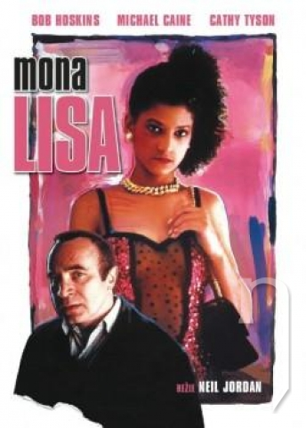 DVD Film - Mona Lisa