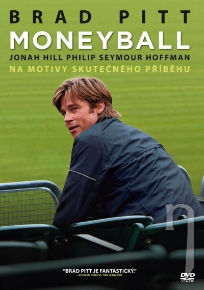 DVD Film - Moneyball