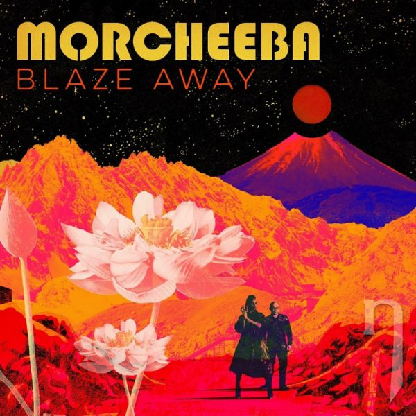 LP - MORCHEEBA - Blaze Away