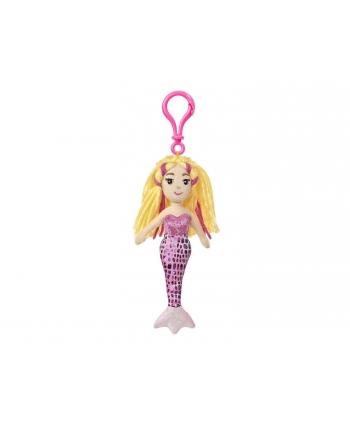 Morská panna Marinna s klipom - Sea Sparkles (16,5 cm)