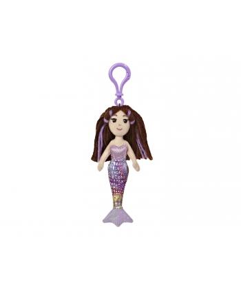 Mořská panna Merissa s klipom - Sea Sparkles (16,5 cm)