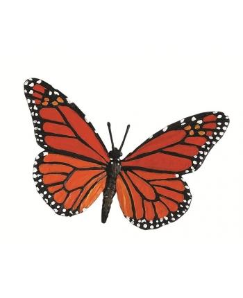 Motýľ Monarcha Sťahovavý 8x6 cm