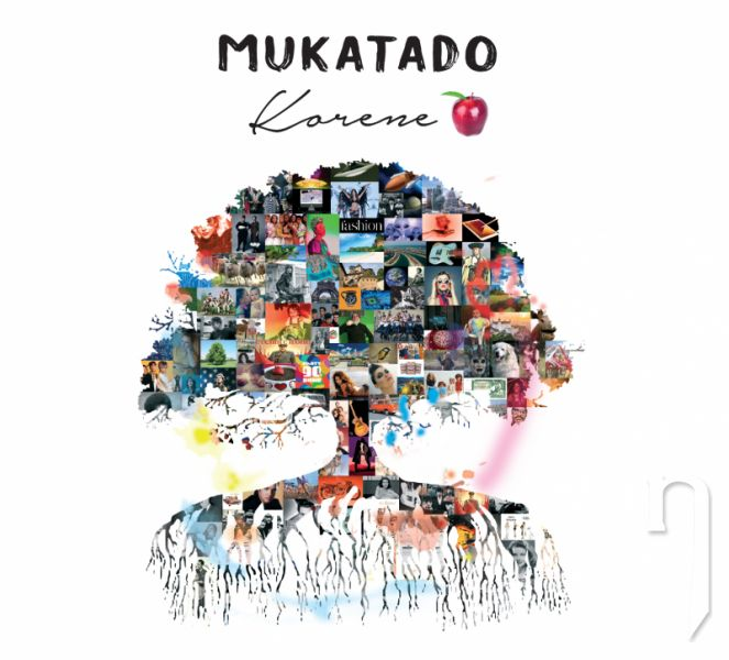 CD - MUKATADO - Korene