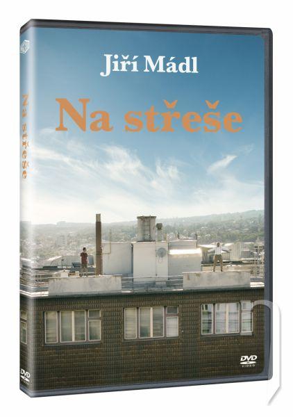 DVD Film - Na střeše