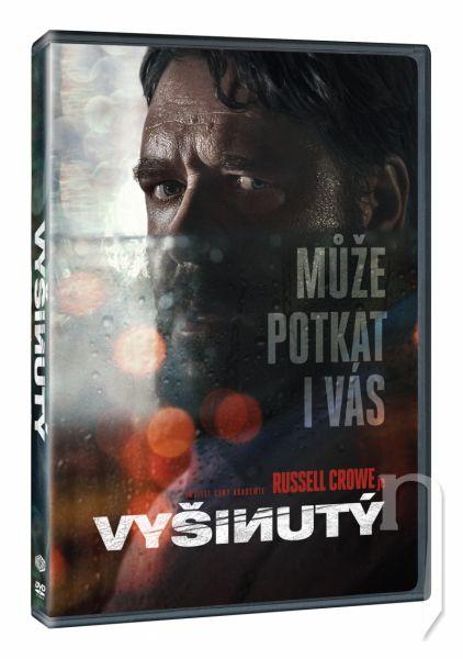 DVD Film - Vyšinutý