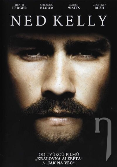 DVD Film - Ned Kelly