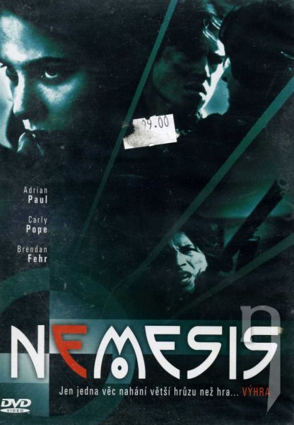 DVD Film - Nemesis