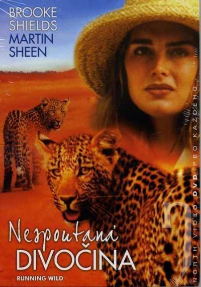Nespoutaná divočina (digipack) (DVD)