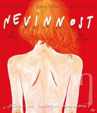 BLU-RAY Film - Nevinnost (Bluray)